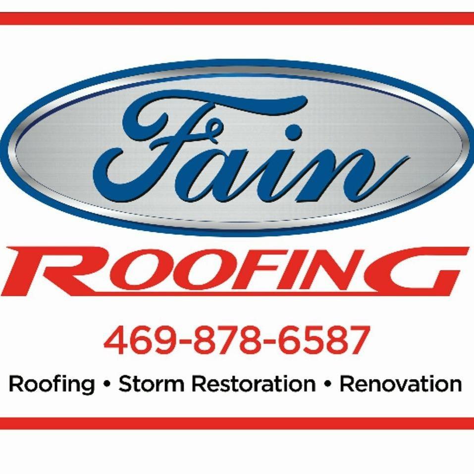 Fain Roofing