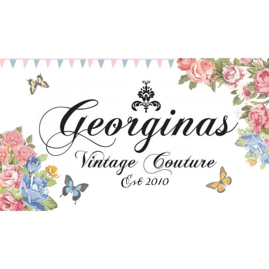 Georgina's Vintage Couture - Reading, Berkshire RG1 1DN - 07969 442580   ShowMeLocal.com