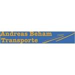 Logo von Andreas Beham Transporte