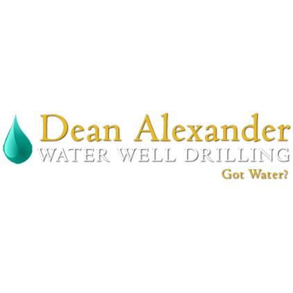 Dean Alexander Water Well Drilling
