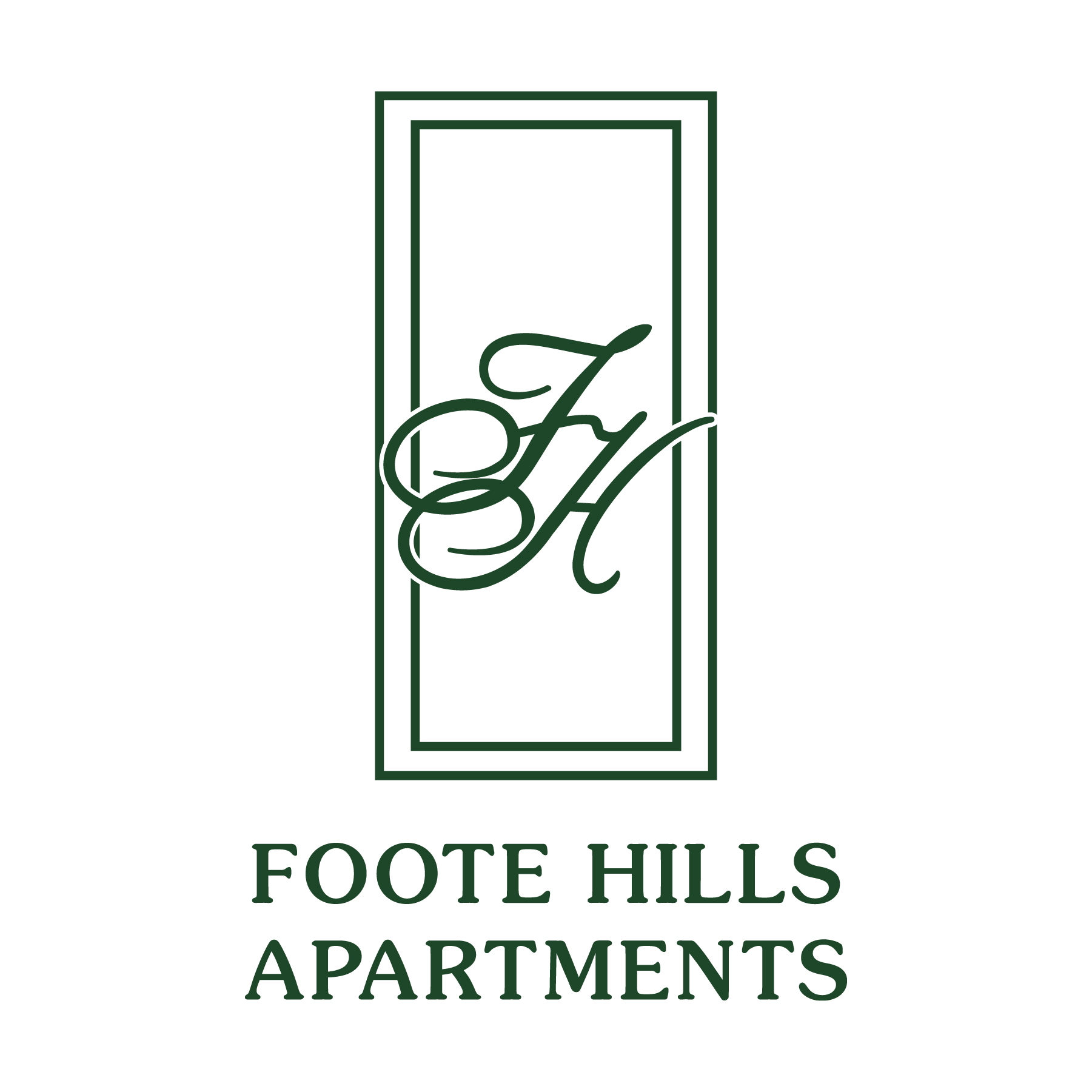 The Foote Hills Apartments