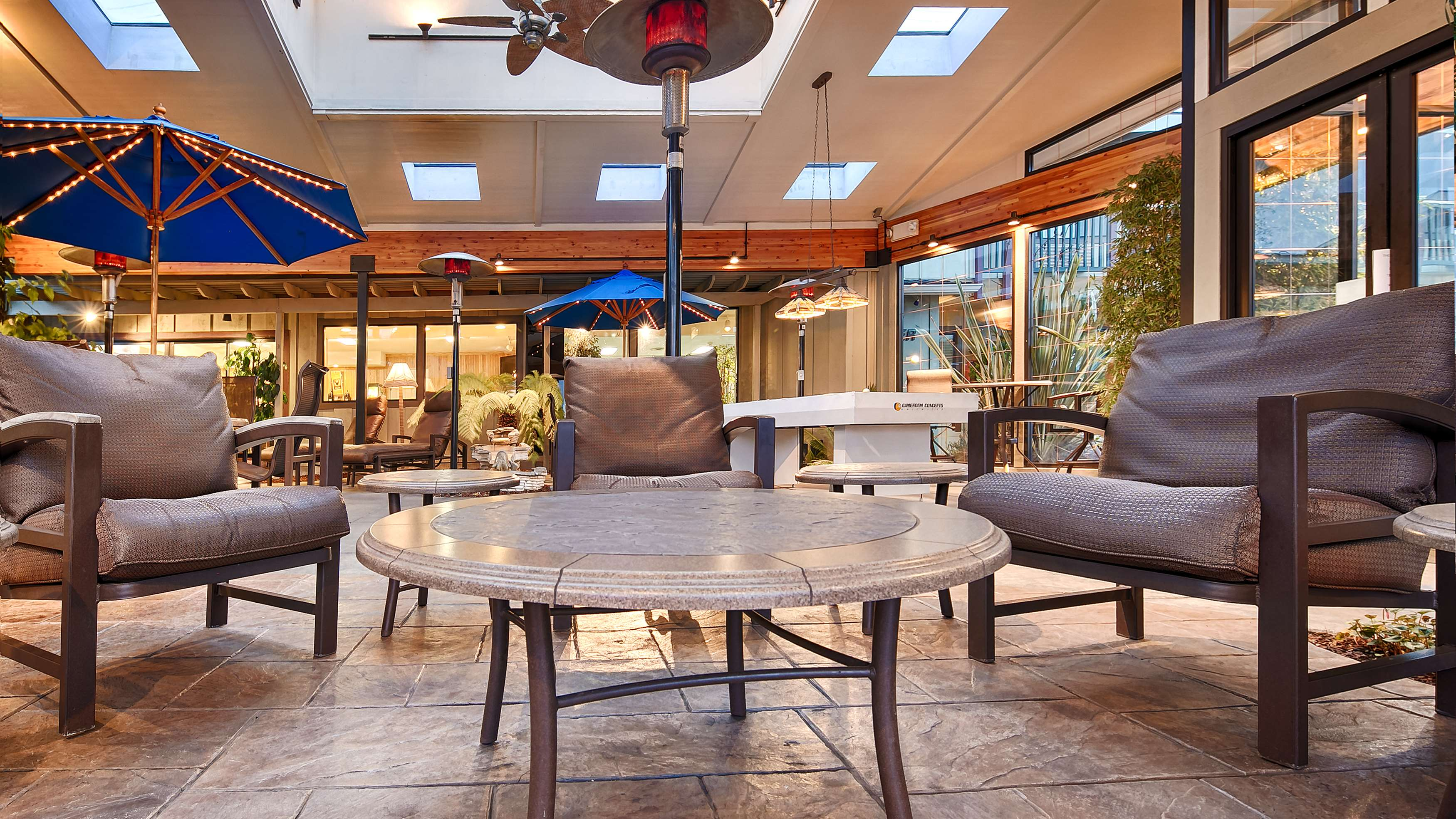 Best Western Plus Humboldt Bay Inn