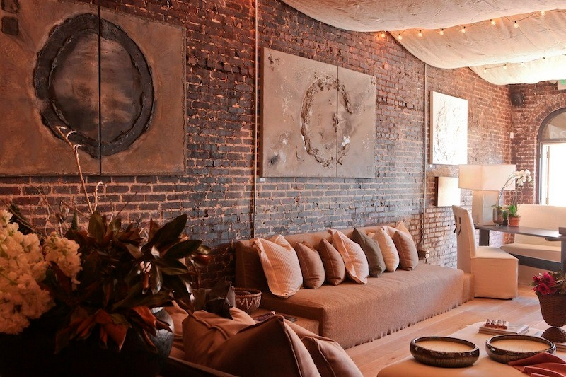 Patina - Melanie Pounds Interior Design
