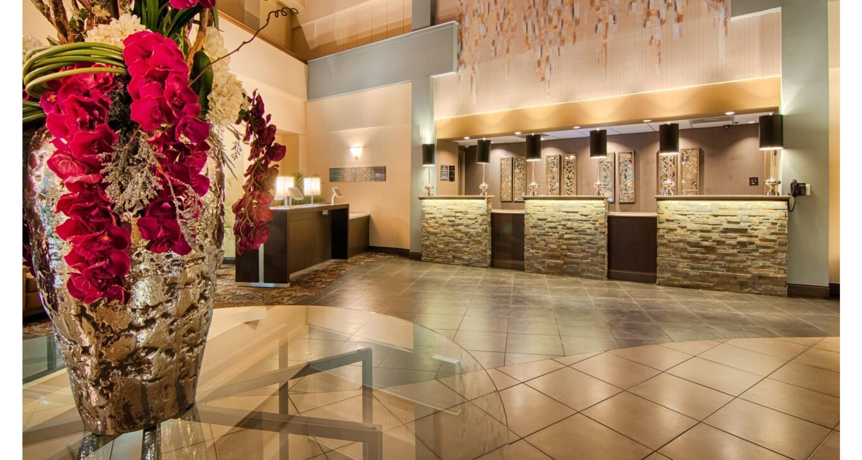 Best Western Plus Landmark Hotel And Suites Metairie