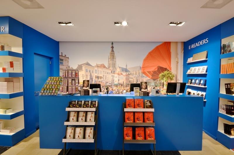 Libris Boekhandel Buitelaar