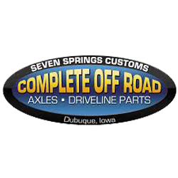 Seven Springs Customs - Complete Off Road