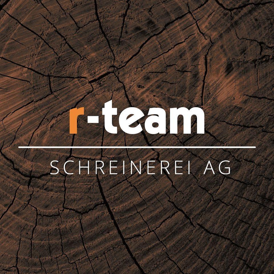r-team Schreinerei AG