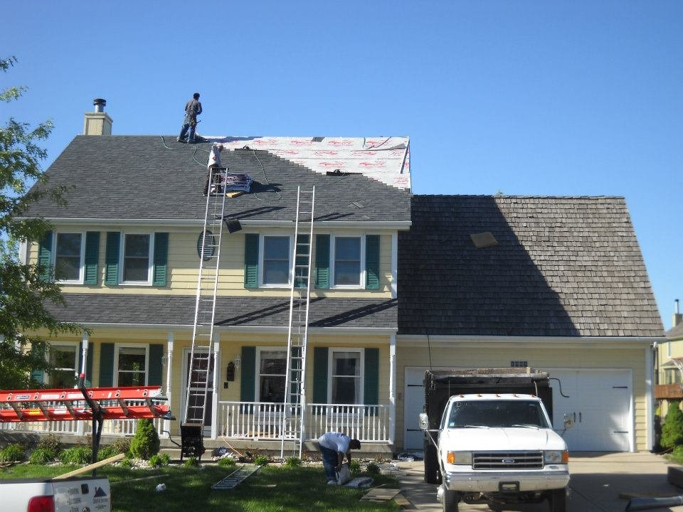 Brothers Roofing 6309 Nw Kelly Dr Suite 3 Kansas City Mo Mapquest