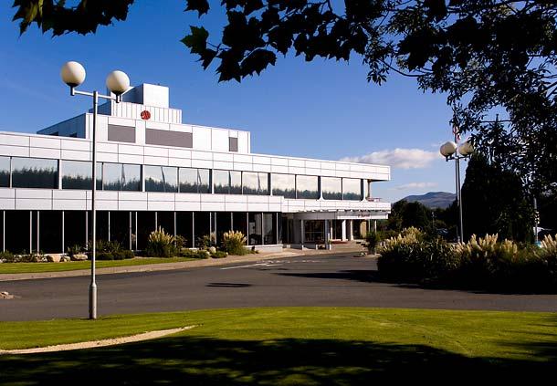 Edinburgh Marriott Hotel - Edinburgh, Midlothian EH12 8NF - 01313 349191 | ShowMeLocal.com