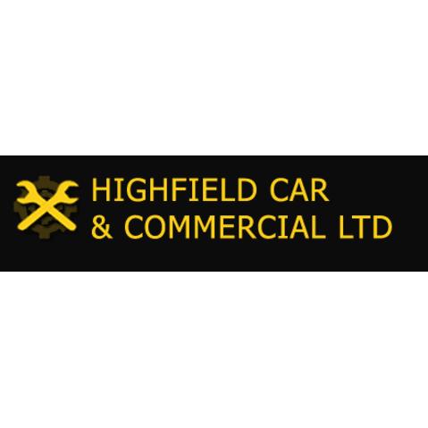 Highfield Car & Commercial Ltd - Knaresborough, North Yorkshire HG5 0PZ - 01423 861824 | ShowMeLocal.com