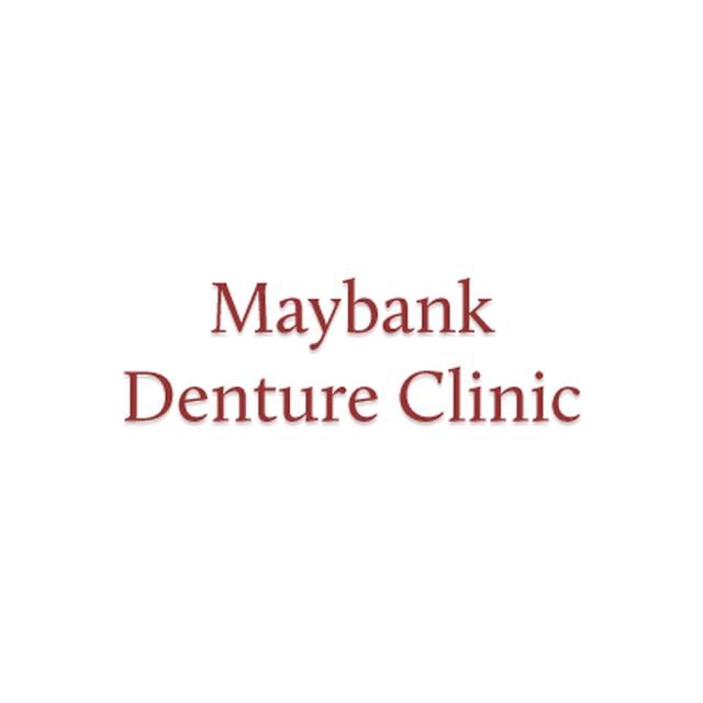 Maybank Denture Clinic - Newcastle, Staffordshire ST5 0JB - 01786 263585 | ShowMeLocal.com