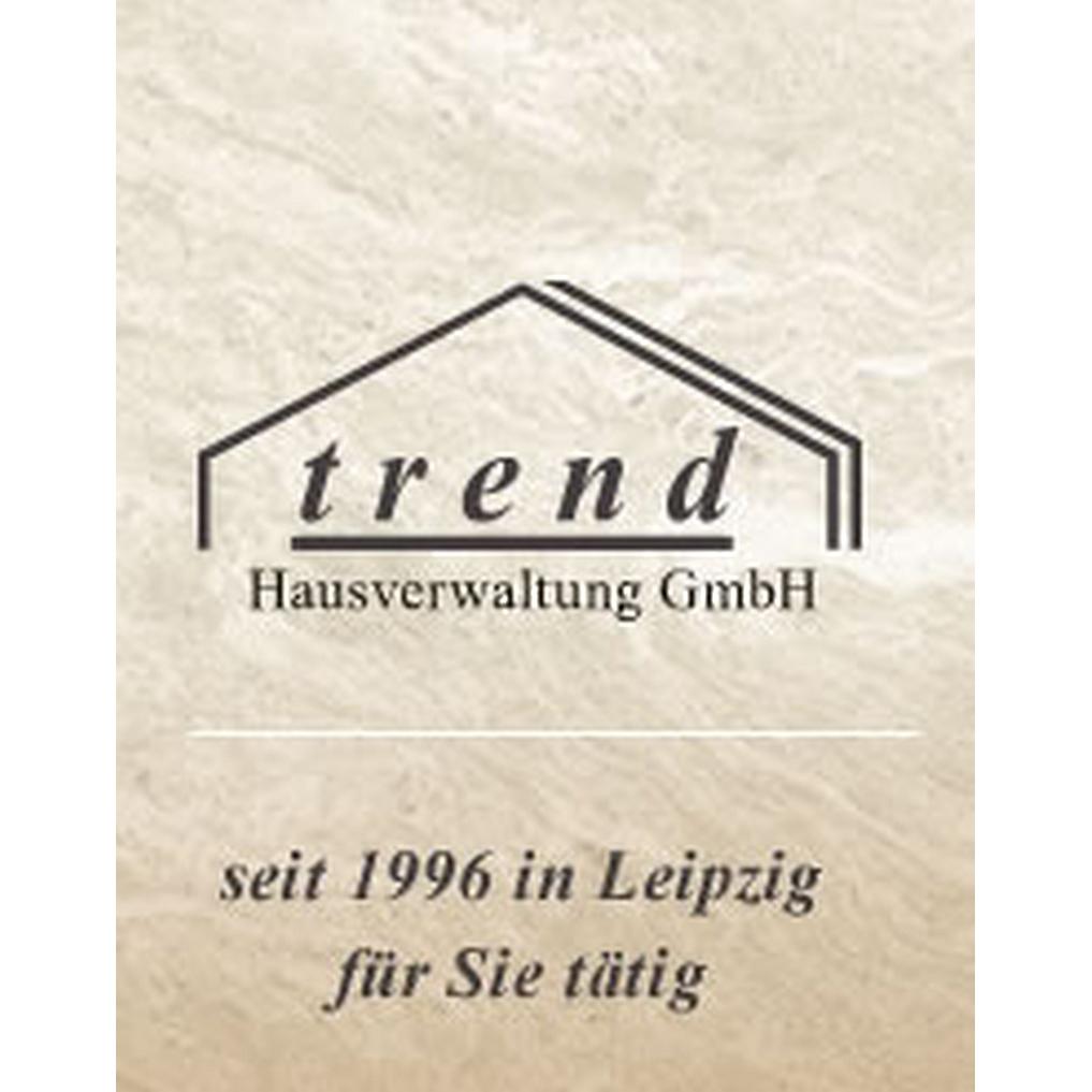 Bild zu trend Hausverwaltung GmbH in Leipzig