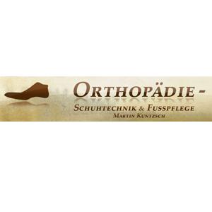 Orthopädieschuhtechnik & Fußpflege Martin Kuntzsch
