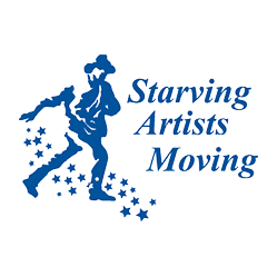 Starving Artists Moving - Lawrence, KS - Movers