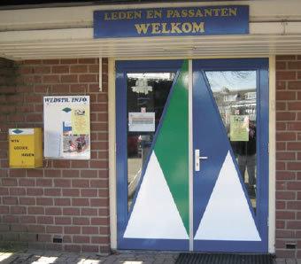 Jachthaven Huizen Stichting