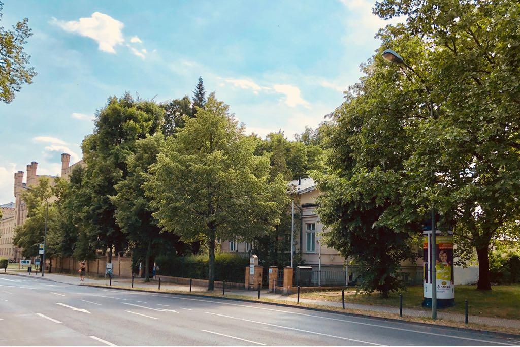 AXA Schott & Kaminski oHG Filiale Potsdam