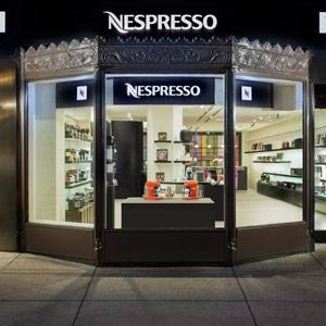 Nespresso Boutique Bar, Boston image 0