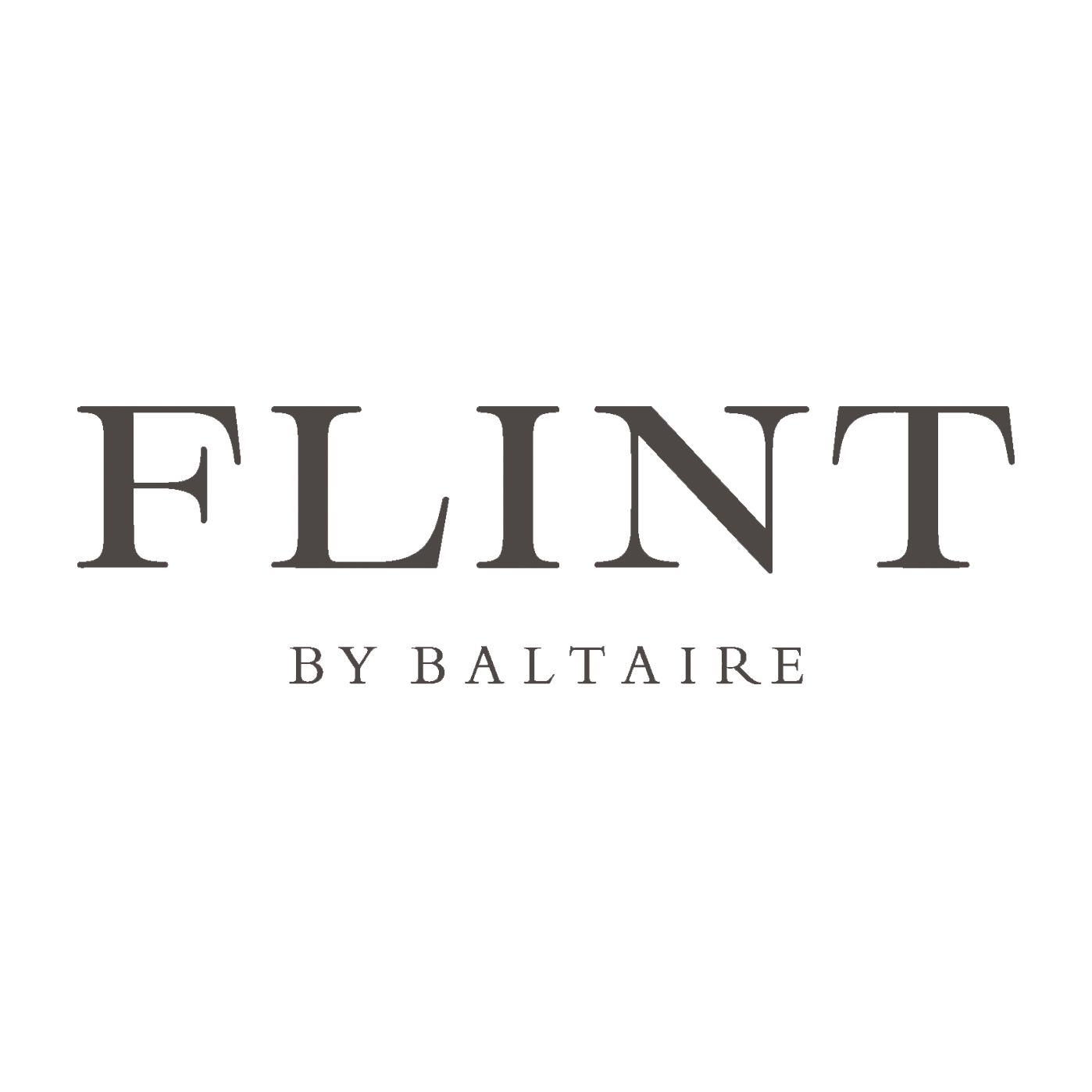 FLINT by Baltaire