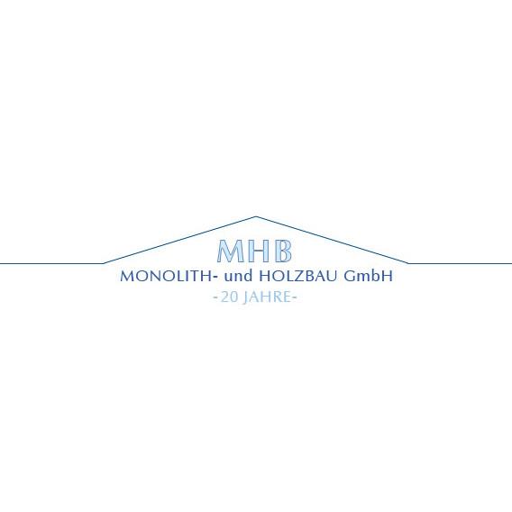 Bild zu MHB Monolith- und Holzbau GmbH in Berlin