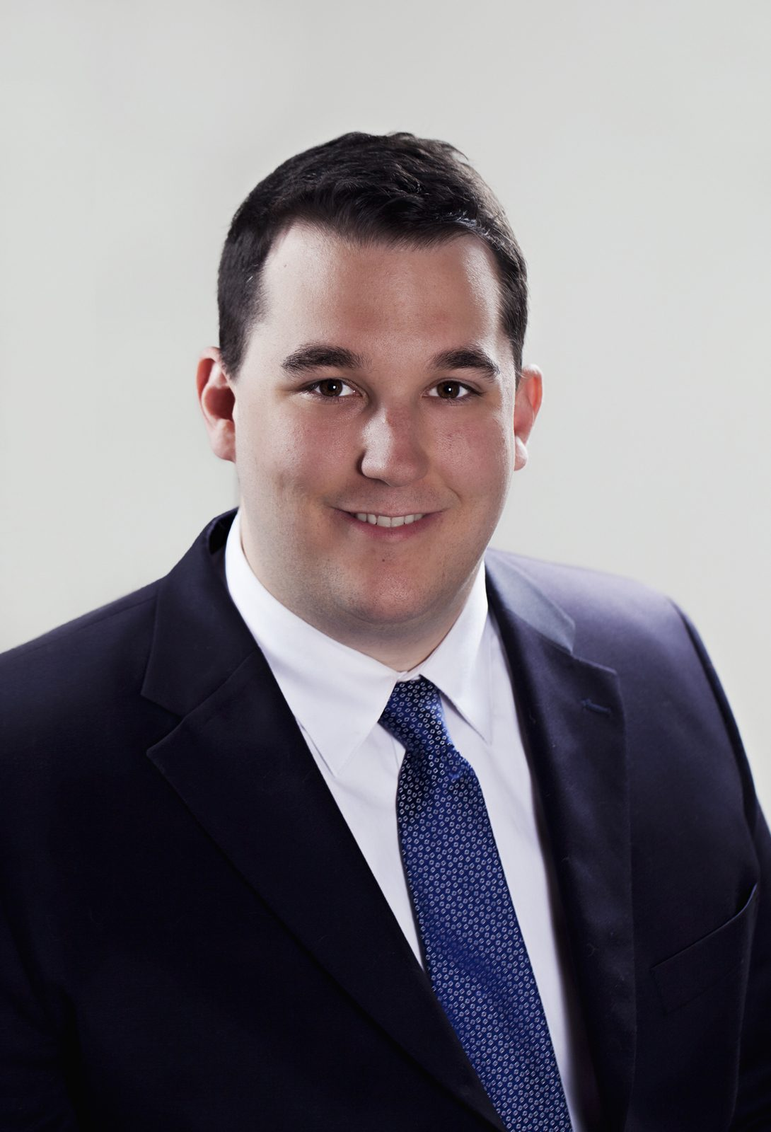 Mike Riley - TD Financial Planner