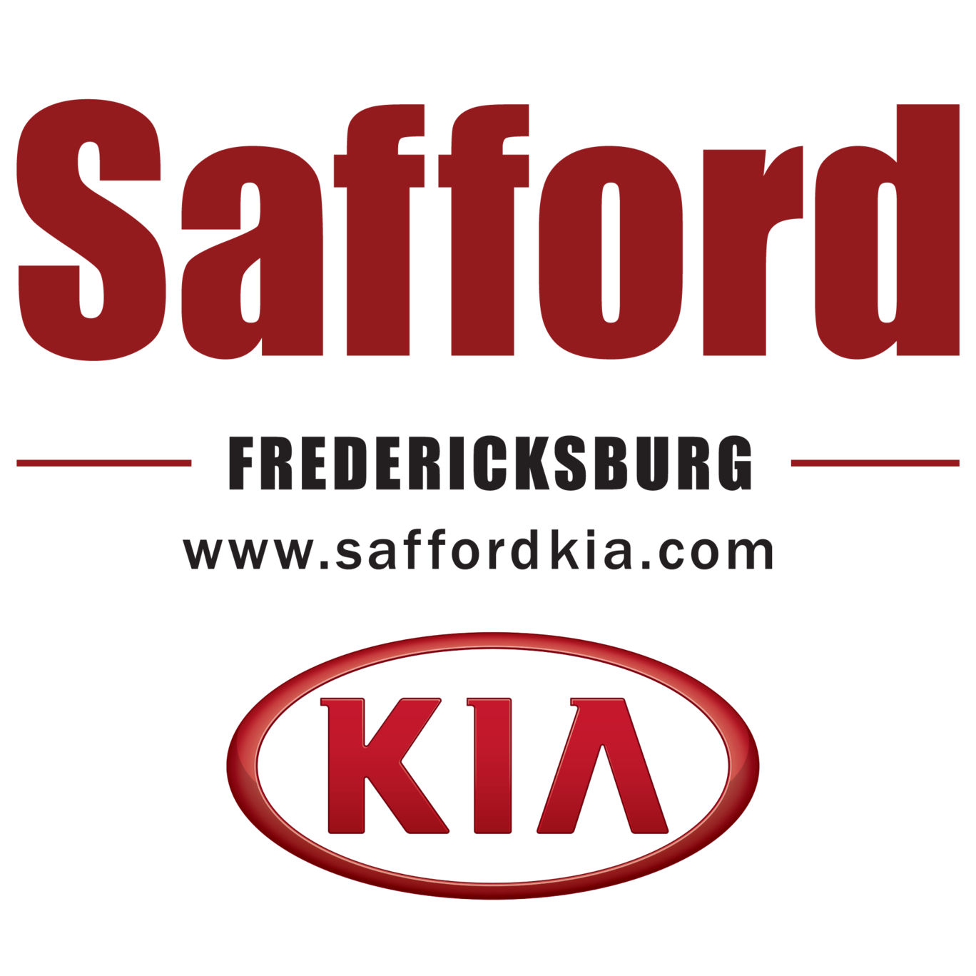 Safford Kia Fredericksburg, Fredericksburg Virginia (VA