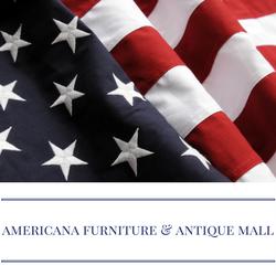 Americana Furniture U0026 Antique Mall