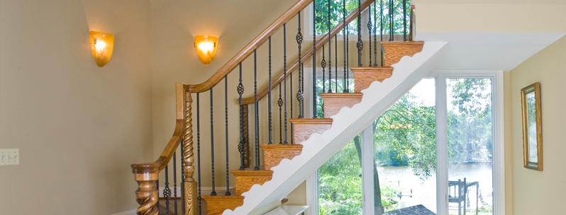 Etonnant Master Stair Builders Dimarlinperez