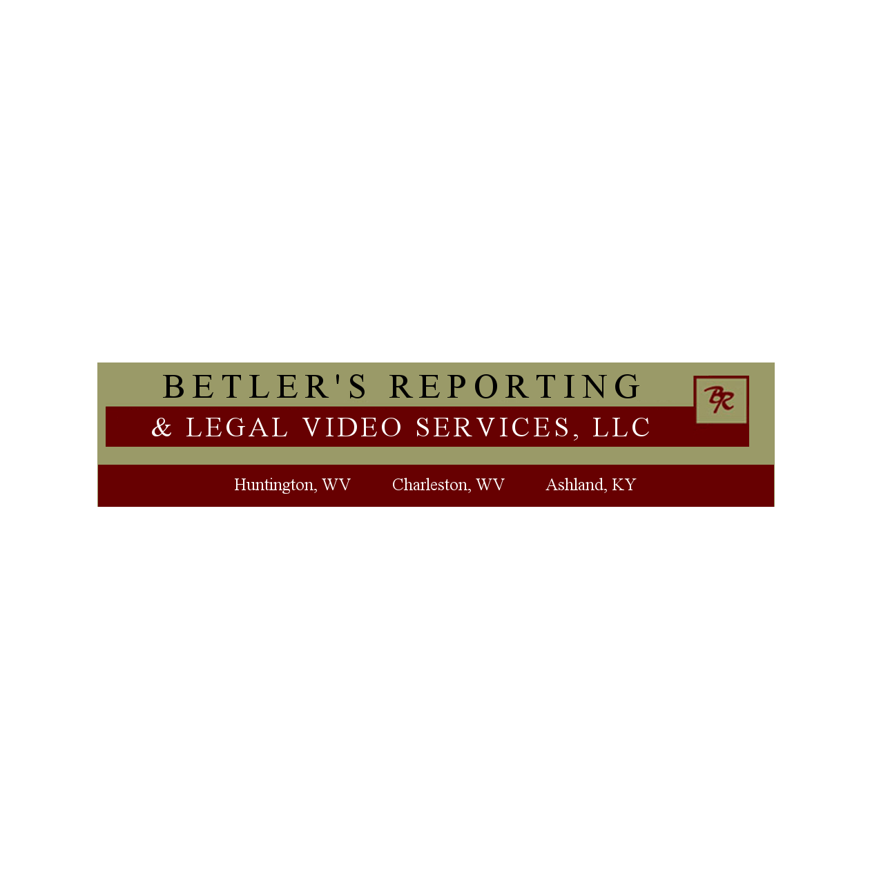 Betler's Reporting & Legal Video Services