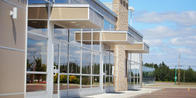 Our commercial glass services are designed to assist you in any glass-related situation.
