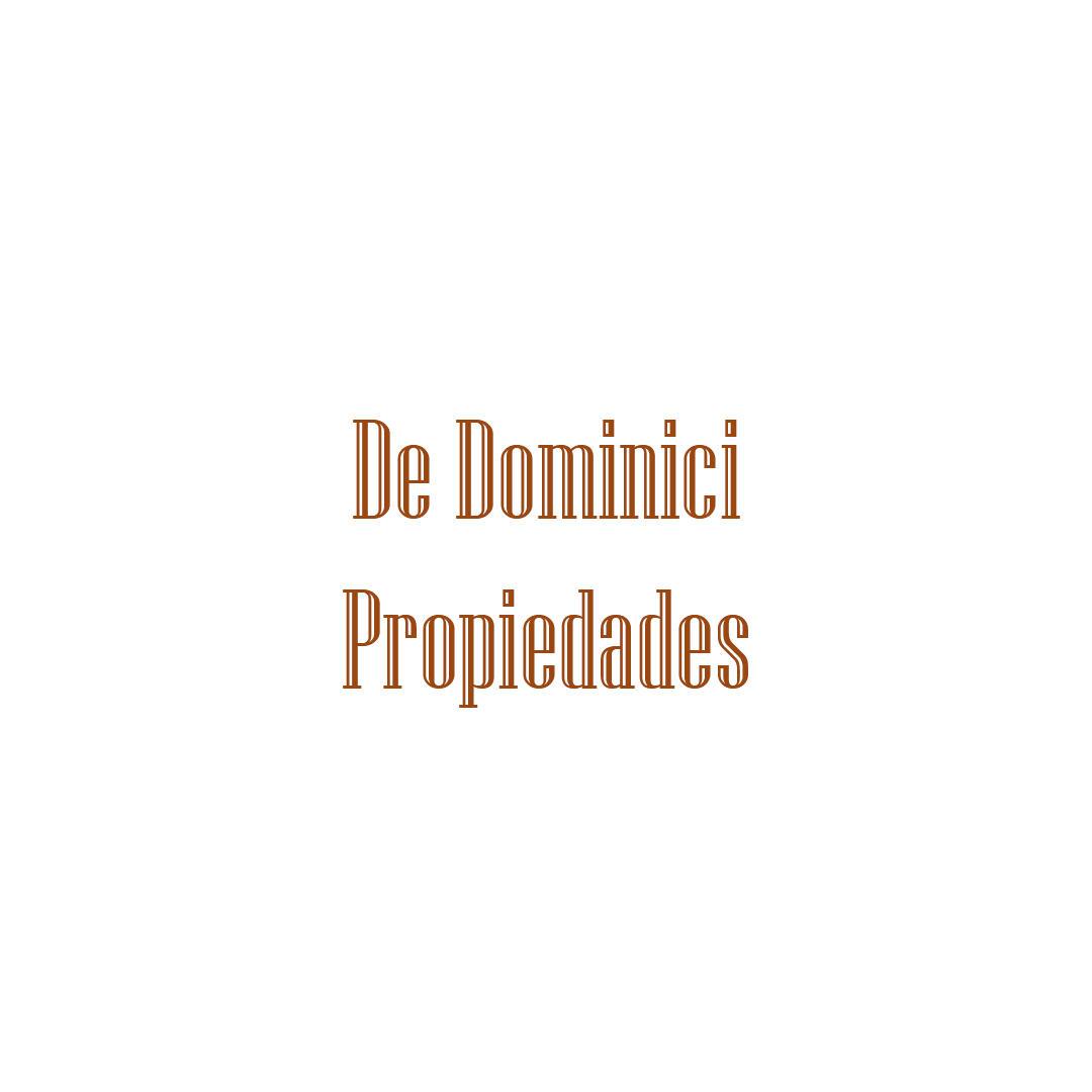 DE DOMINICIS PROPIEDADES