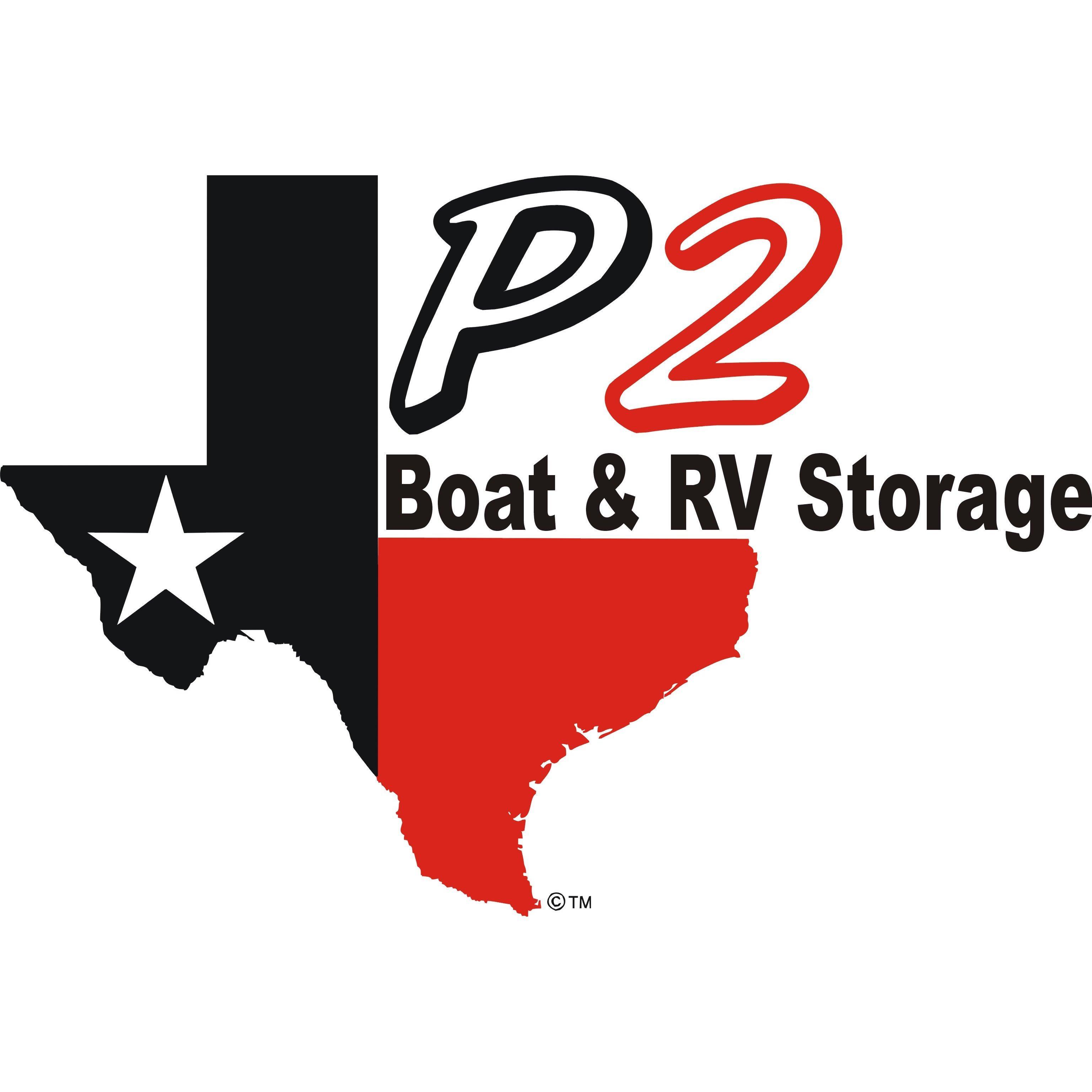 P2 Boat & RV Storage