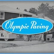 Olympic Paving Inc