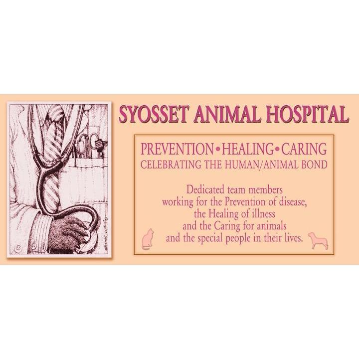 Syosset Animal Hospital - Syosset, NY 11791 - (516)210-5869 | ShowMeLocal.com