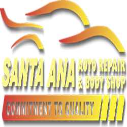 Santa Ana Body Shop