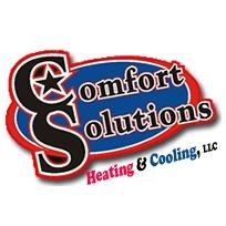 Comfort Solutions Heating-Clng
