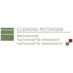 Bild zu Clemens Pettinger Rechtsanwalt in München