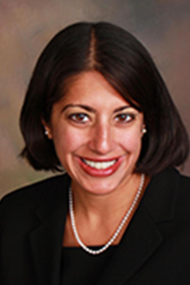 Sareena S. Fazili, MD