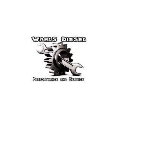 Wahl's Diesel Performance & Service LLC - Grass Lake, MI - Machine Shops