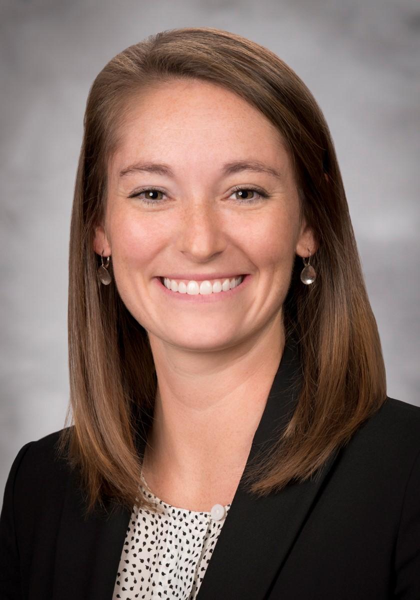 Lauren Schrock MD
