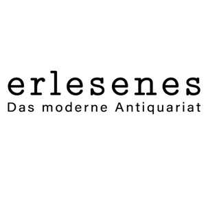 ERLESENES - Das moderne Antiquariat