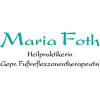 Bild zu Heilpraktikerin Maria Foth in Forchheim in Oberfranken