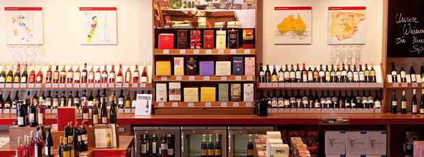 Jacques\' Wein-Depot in Freising ⇒ in Das Örtliche