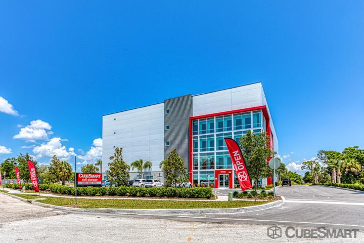 CubeSmart Self Storage - St. Petersburg, FL 33712 - (727)258-5124 | ShowMeLocal.com