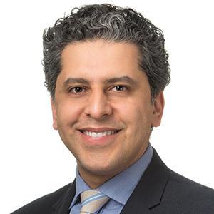 Kambiz Ghafourian MD