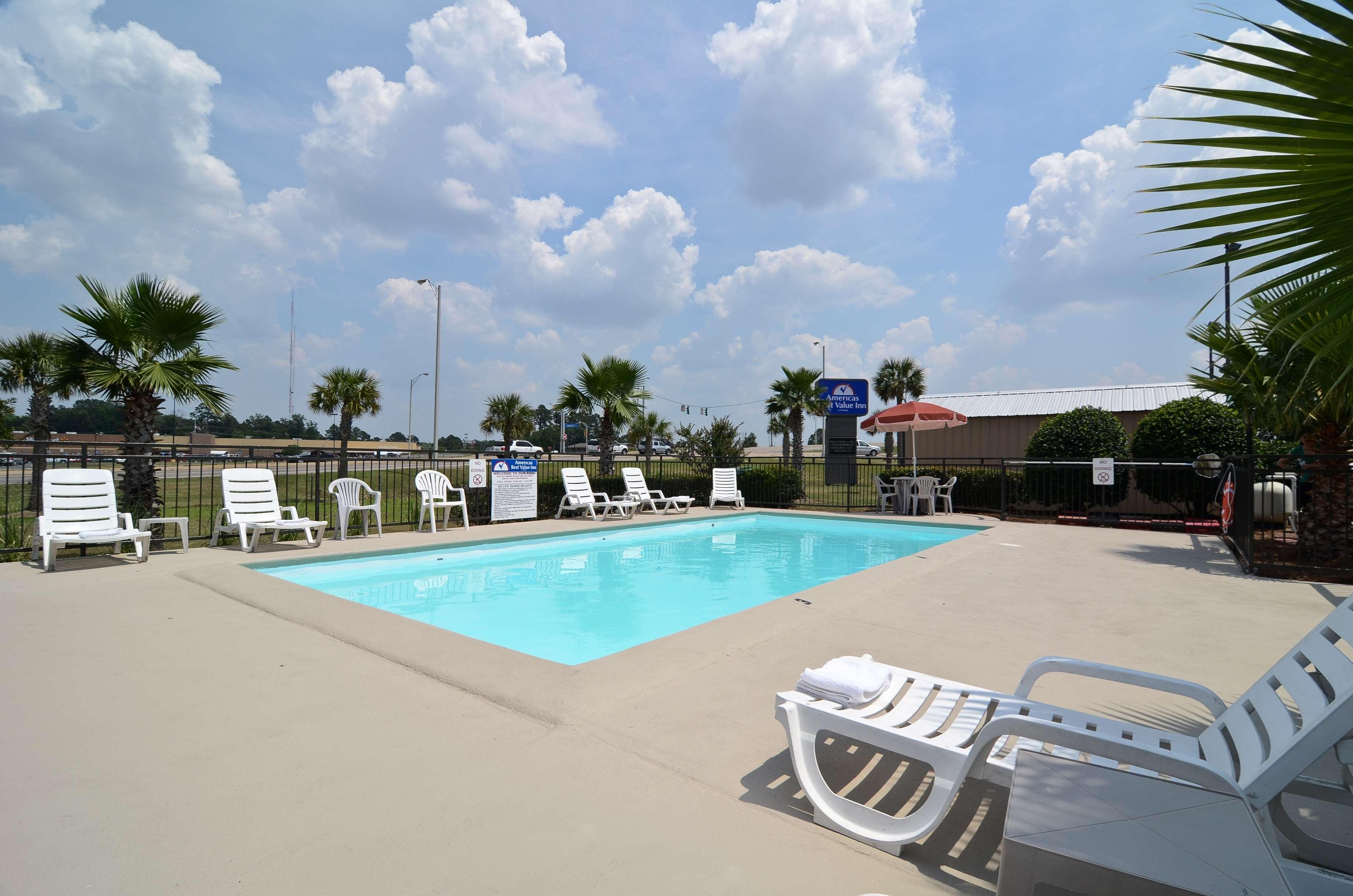 Americas Best Value Inn - West Monroe  West Monroe Louisiana  La