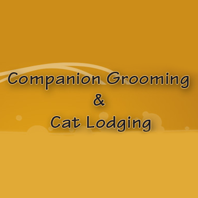Companion Grooming & Cat Lodging - Roseburg, OR - Pet Grooming
