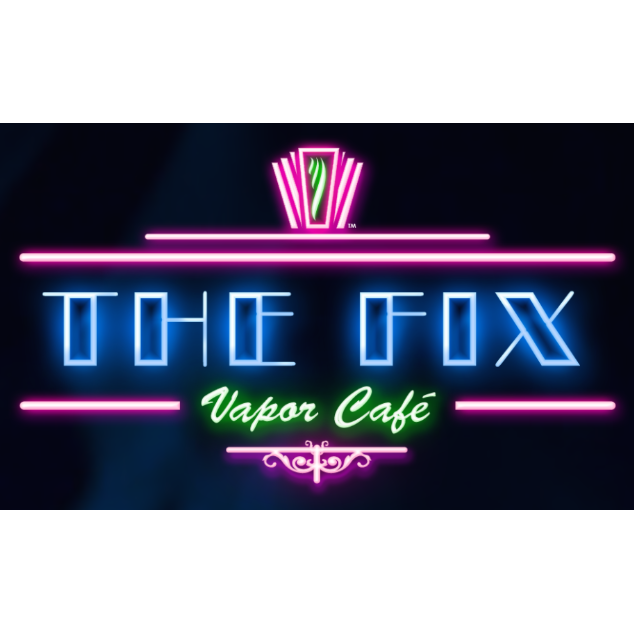 The Fix Vapor Cafe - Richland, WA - Tobacco Shops