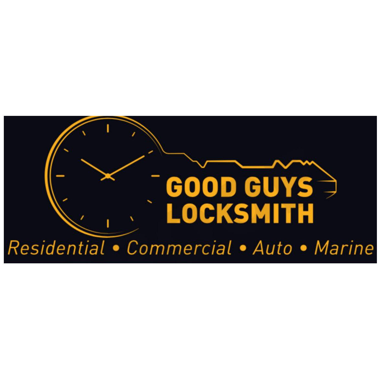 Good guys locksmith in fort lauderdale fl 33315 for 2445 sw 18th terrace