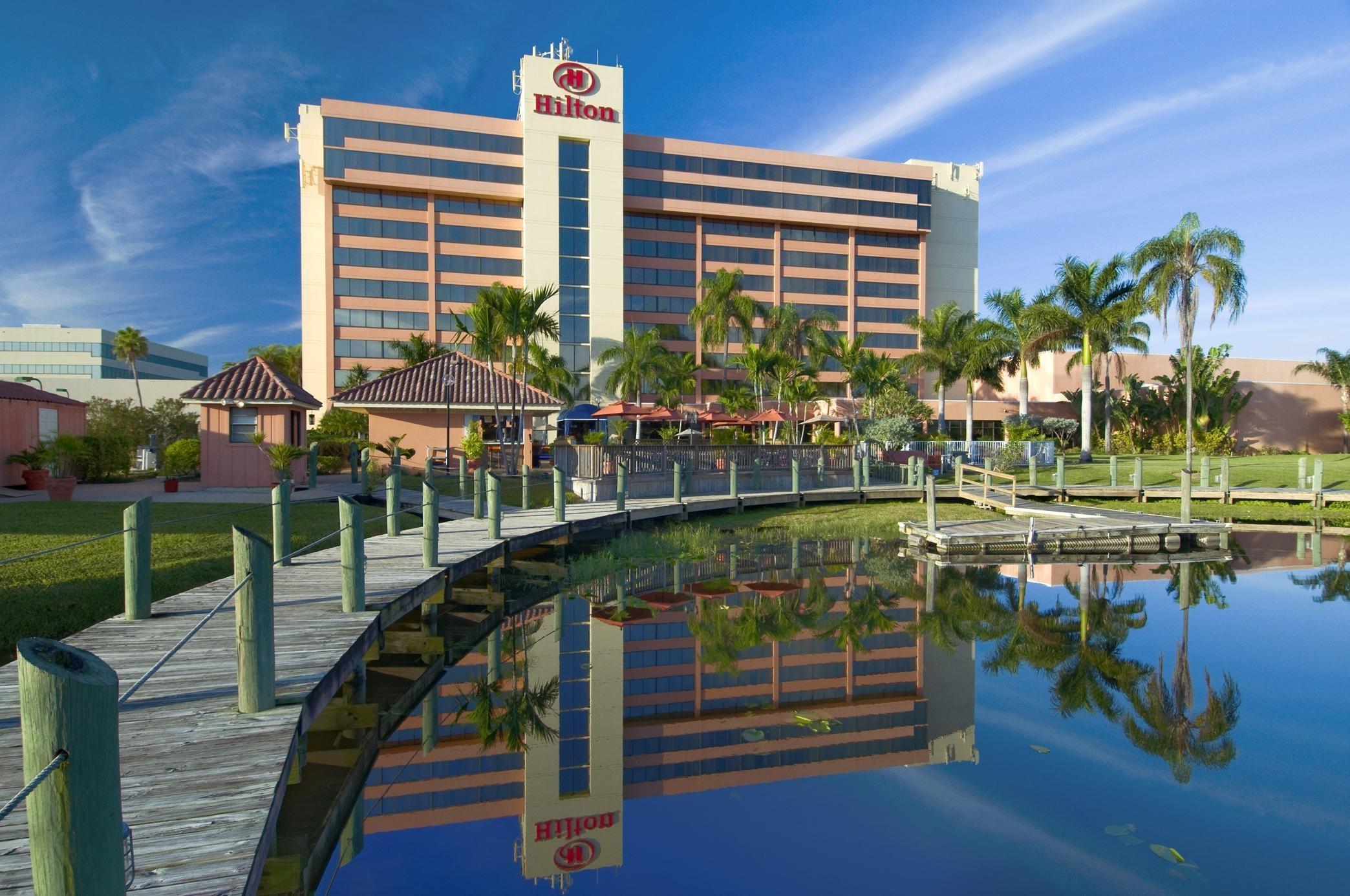 Motels West Palm Beach Airport