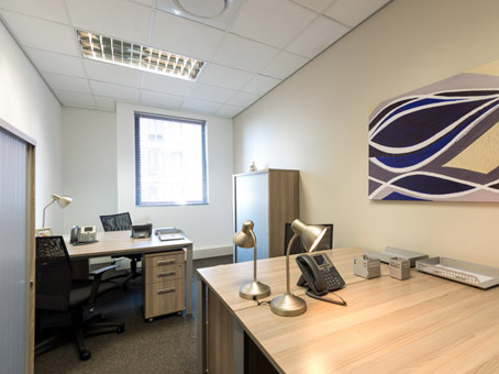 Regus - Johannesburg, West Rand - Constantia Kloof